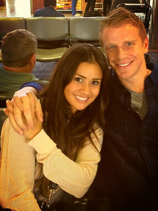 "Sean Lowe Blasts Tabloid: ""Their 'Inside Source' Is Not on the Inside"""