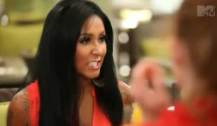 Snooki Says Pregnancy Is Disgusting and She Hates It! (VIDEO)