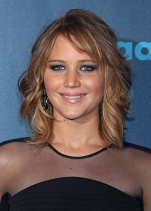 Jennifer Lawrence Cuts Hair! This is the Shortest It's Ever Been — Love It? (PHOTO)