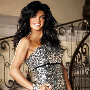 Teresa Giudice Is Accused of Faking Friendships With Co-Stars!