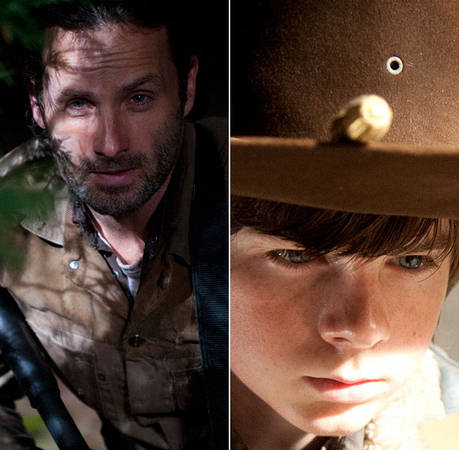 The Walking Dead Season 4 Spoilers: Expect a Changed Rick, Big Differences From Season 3