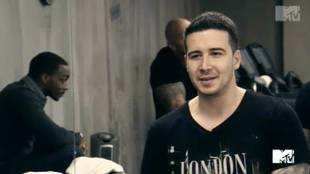 The Show With Vinny Promo Clip With Mark Wahlberg and Anthony Mackie (VIDEO)