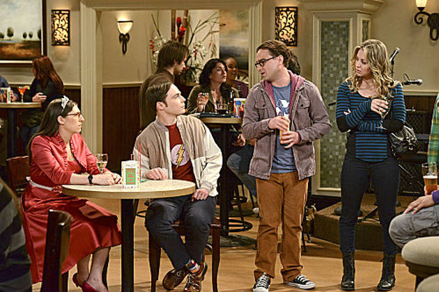 Big Bang Theory Spoilers: Will [Spoiler] Stay Together?