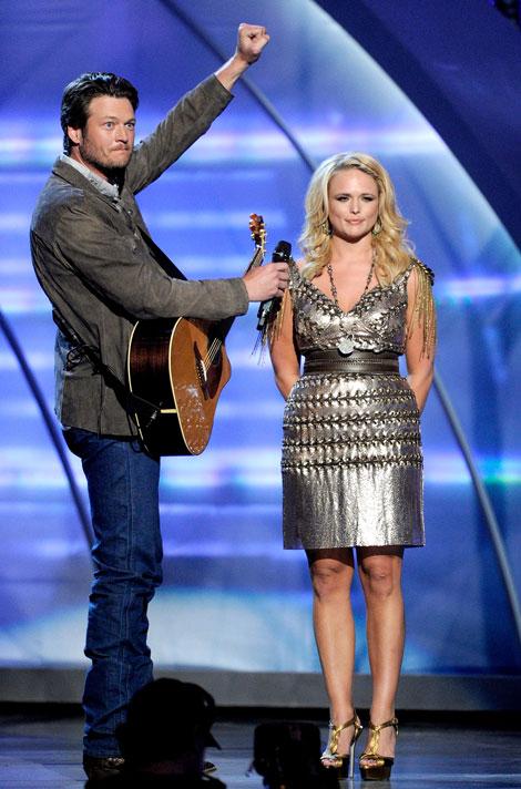 3 Reasons Why Blake Shelton and Miranda Lambert Won't Pull a Jason Aldean