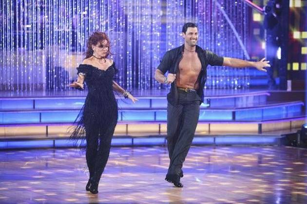 Dancing With the Stars 2013: Celebrate Maksim Chmerkovskiy's Return With 7 Sexy GIFs!
