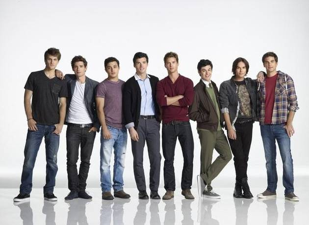Pretty Little Liars Season 4 Spoilers: Toby and Caleb's Bromance Is Happening in Episode…