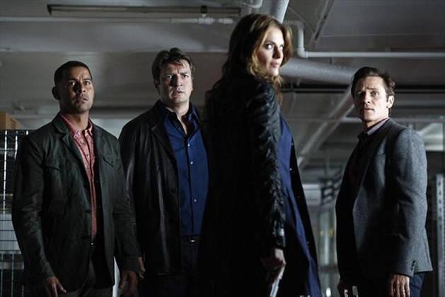Castle Season 5 Spoiler: Which Couple Will Keep Their Pregnancy a Secret?!
