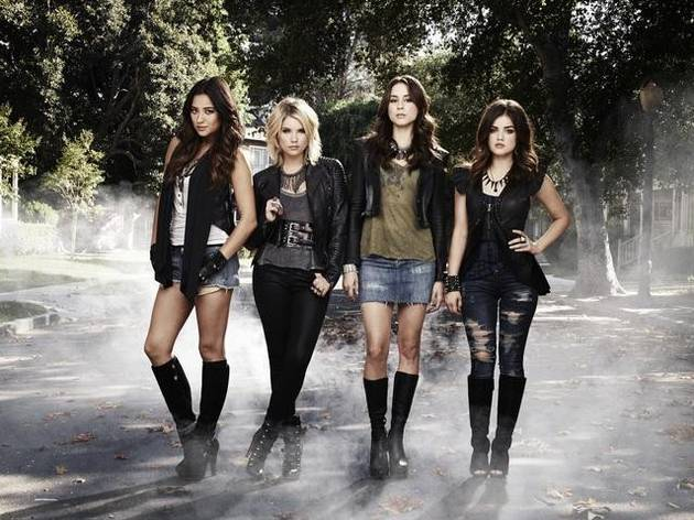 Pretty Little Liars Season 4 Premiere Spoilers: Which of These Questions Will Be Answered?