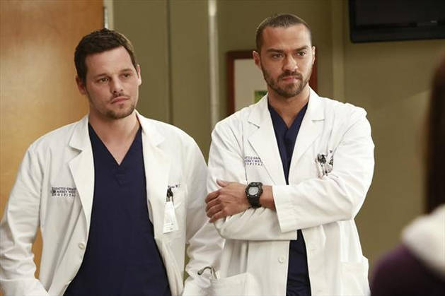 "Grey's Anatomy Spoilers: Season 9 ""Gets Better,"" Says Jesse Williams"