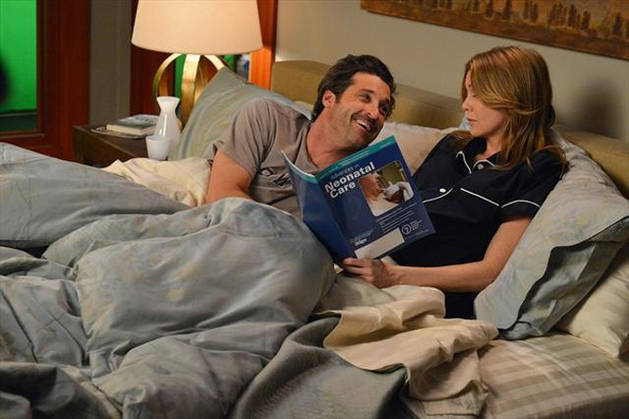 Grey's Anatomy: Meredith and Derek's 5 Most Emotional Moments