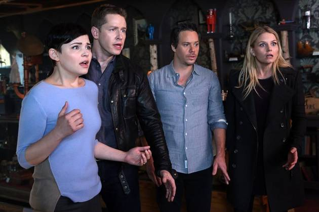 "Once Upon a Time Season 2, Episode 19 Spoilers: ""Watch Out, Storybrooke!"""