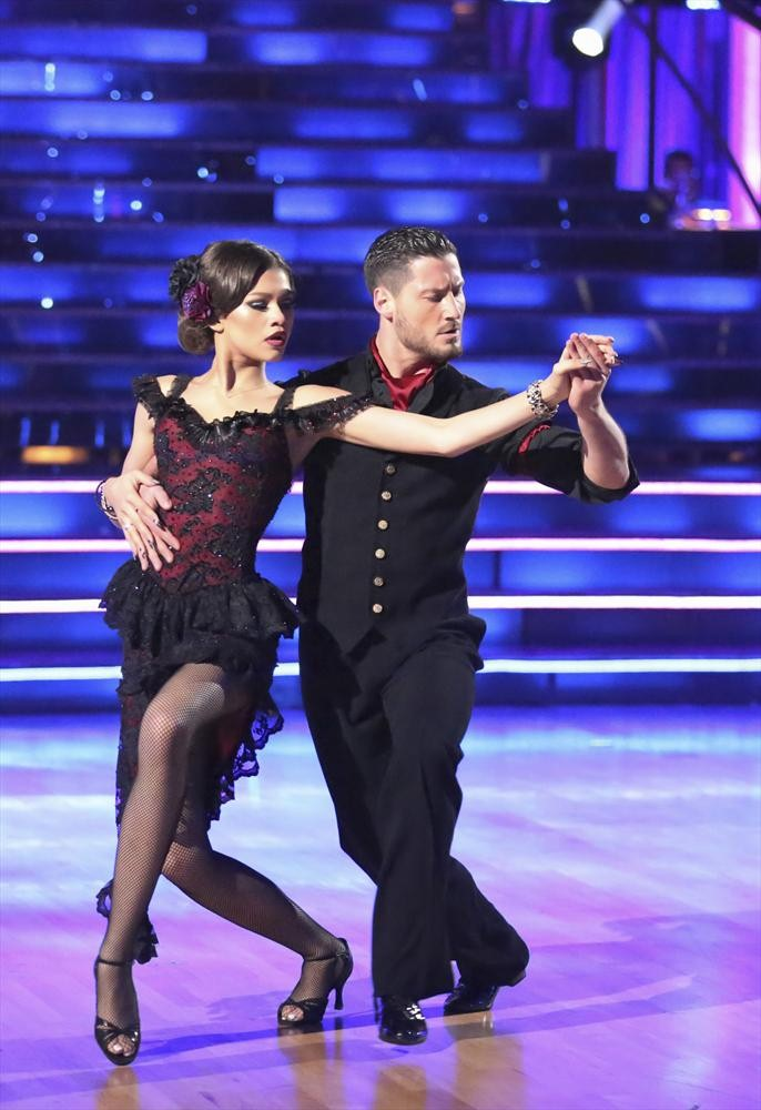 Dancing With the Stars 2013 Week 6: Who Is Doing What for Stevie Wonder Night?