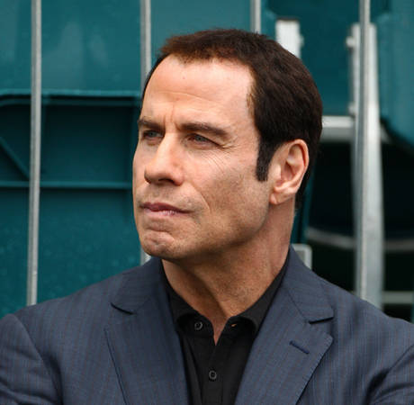 John Travolta Paid $84,000 Last Year in Sexual Assault Claims: Report