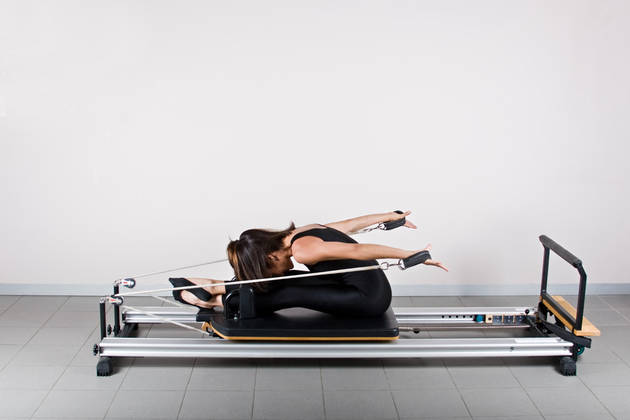 Workouts That Won't Leave You Sweaty (But Will Make You Feel the Burn)
