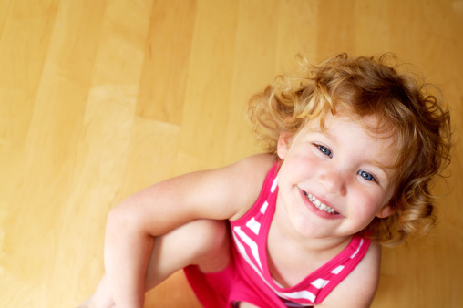The 5 Best Things About Toddlerhood