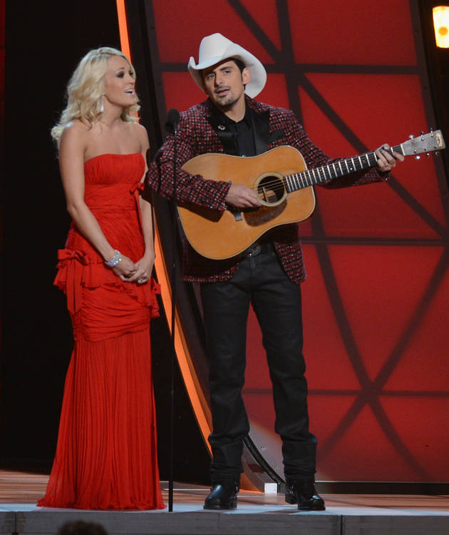 """Brad Paisley's """"Accidental Racist"""" Called """"The Worst Song Ever"""" — Fair?"""