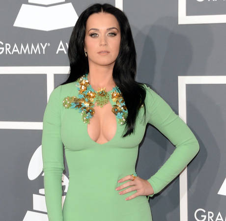 Katy Perry Selling Home She Shared with Russell Brand — For HOW Much?