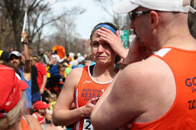 Boston Marathon Bombing: Bachelor Nation Reacts on Twitter