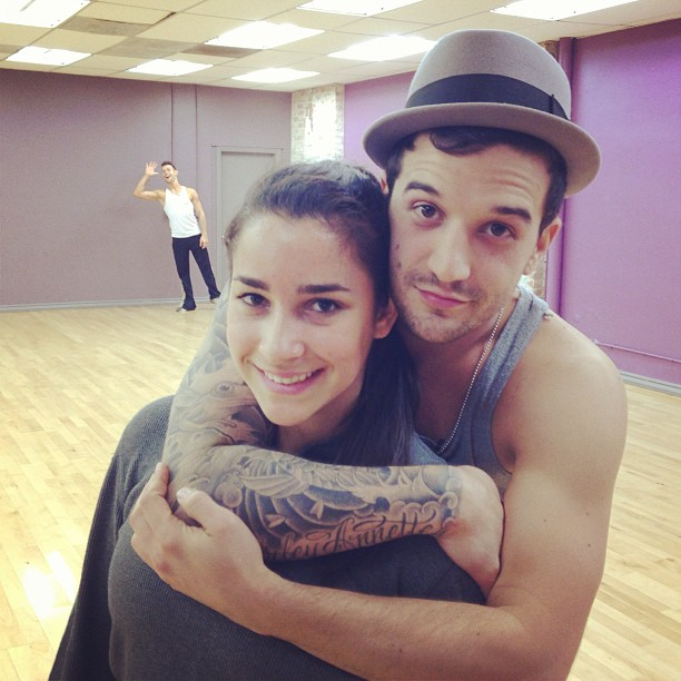Dancing With the Stars 2013: Will Mark Ballas Dance Tonight, April 29, 2013?