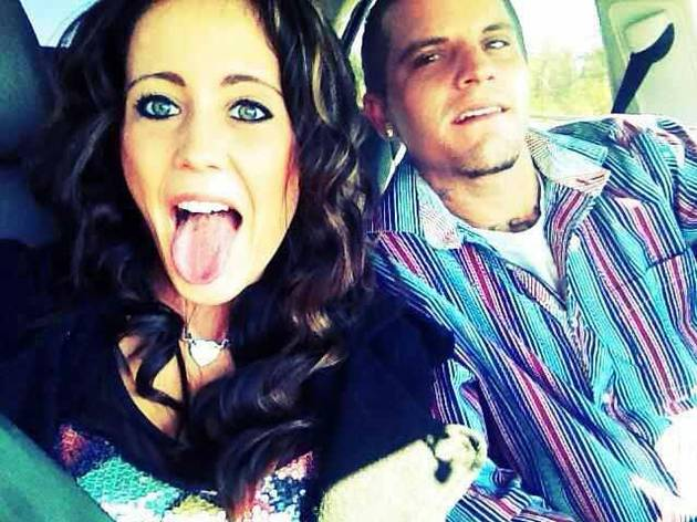Jenelle Evans and Courtland Rogers Share New Addiction! (VIDEO)