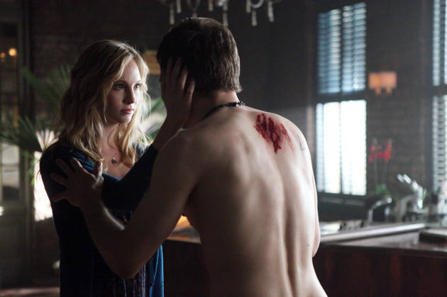 Vampire Diaries Top 10 Quotes From Season 4, Episode 18