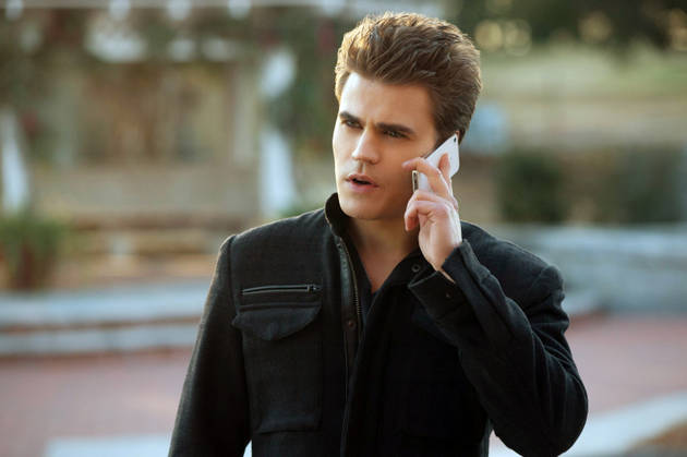 The Vampire Diaries' Paul Wesley on His Hopes For Season 5