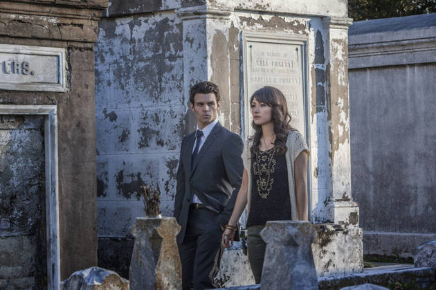 "How Were the Ratings For The Vampire Diaries Season 4, Episode 20: ""The Originals""?"