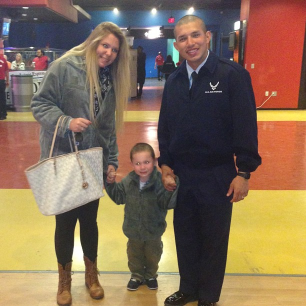 Kailyn Lowry and Javi Marroquin Get Assigned to New Home!