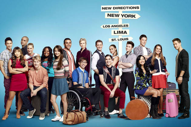 BREAKING: Glee Renewed for Two More Seasons — 5 and 6!