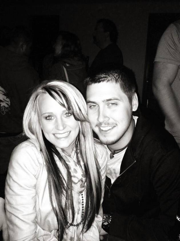Leah Messer and Jeremy Calvert Celebrate First Wedding Anniversary!