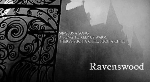 """Pretty Little Liars Spin-Off Update: """"Such a [SPOILER]"""" in Ravenswood"""