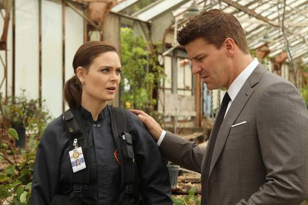 Bones Spoilers For the Season 8 Finale: Will Booth and Brennan…