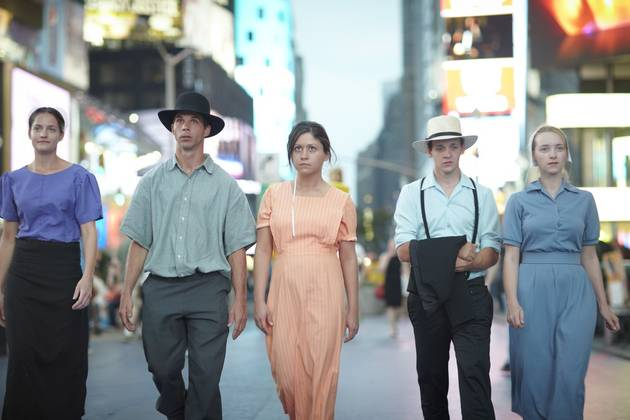 Breaking Amish: New Cast For Original Show, First Cast Gets Spin-Off