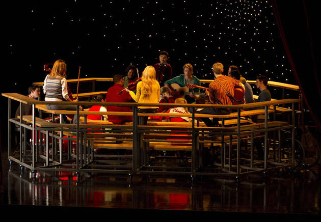 """Glee 4×18 """"Shooting Star"""" Best and Worst Songs — Do You Agree?"""