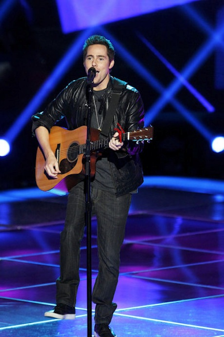 """Watch Jeff Lewis Sing """"U Got It Bad"""" on The Voice 2013 Blind Auditions (VIDEO)"""