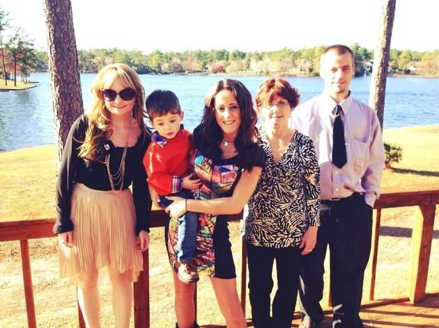 Jenelle Evans's Sister Ashleigh Reportedly Diagnosed With Cancer
