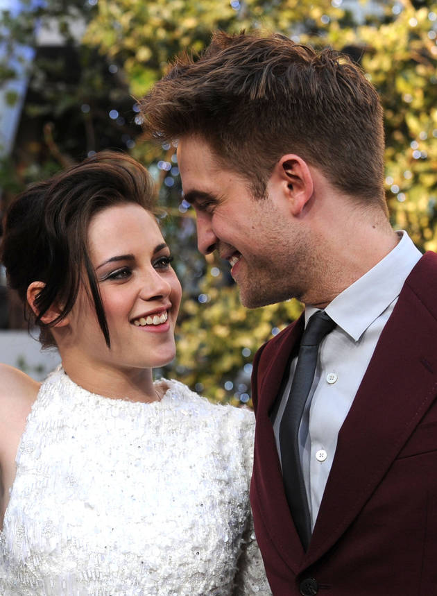 """Kristen Stewart, Rob Pattinson Have """"Perfect"""" Easter Together — How?"""