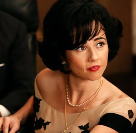 Linda Cardellini Is Don Draper's Surprise New Mistress on Mad Men Season 6