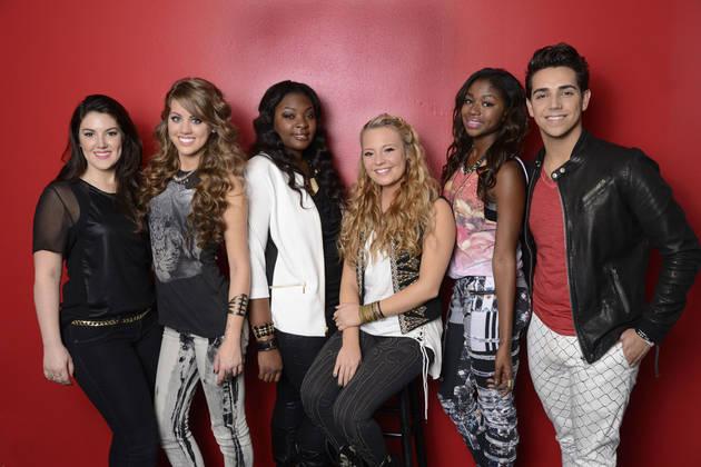 American Idol 2013 Schedule: Racing Toward the Season 12 Finale!