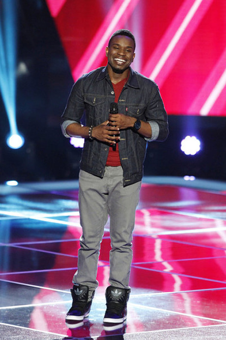 """Watch Orlando Dixon Sing """"So Sick"""" on The Voice 2013 Blind Auditions (VIDEO)"""