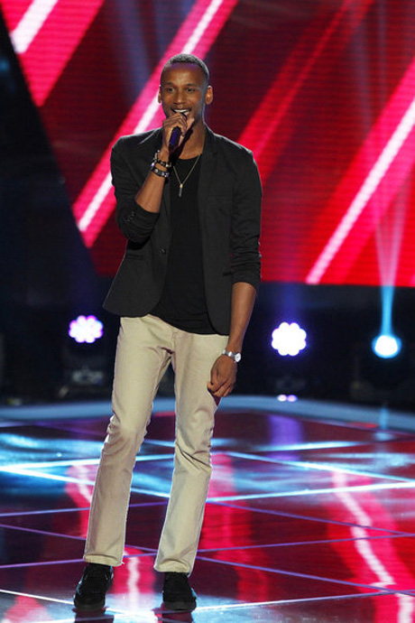"Watch J'Sun Sing ""For The First Time"" on The Voice 2013 Blind Auditions (VIDEO)"