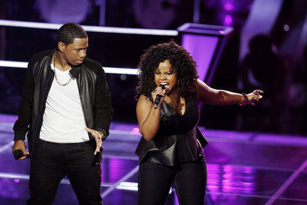 Who Was Eliminated on The Voice 2013 Battle Rounds on April 22, 2013?
