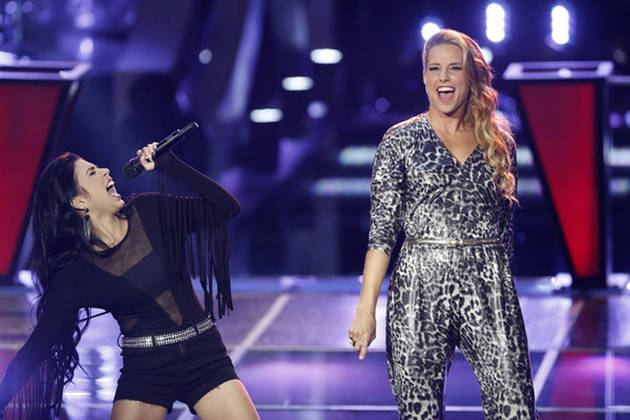 The Voice 2013: Music List From the Season 4 Battle Rounds — April 23, 2013