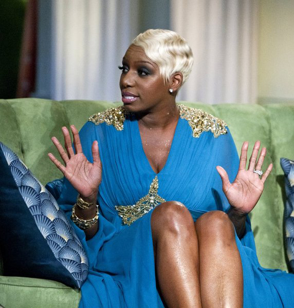 NeNe Leakes Blames Her Divorce on Real Housewives Castmates!