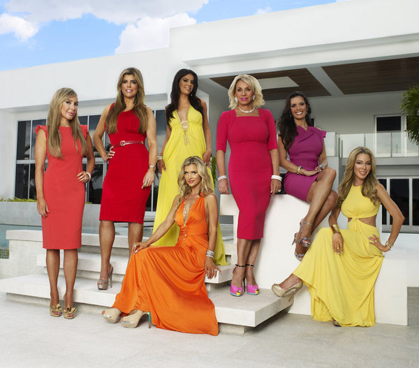 Real Housewives of Miami Season 3 Is Officially a Go!