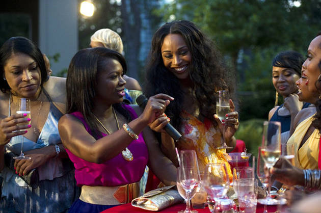 Is Real Housewives of Atlanta New Tonight, April 28, 2013?