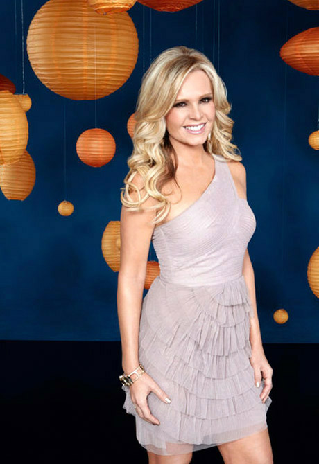 RHoOC's Tamra Barney Will Change Her Last Name After Marriage