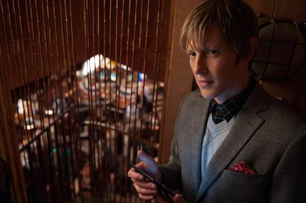 Revenge Season 2: The Falcon's Identity to Be Revealed in Upcoming Episode!