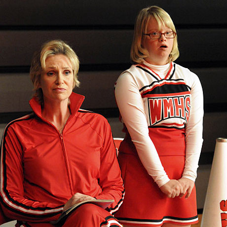 Sue Sylvester Fired — Is Jane Lynch Off Glee Forever?
