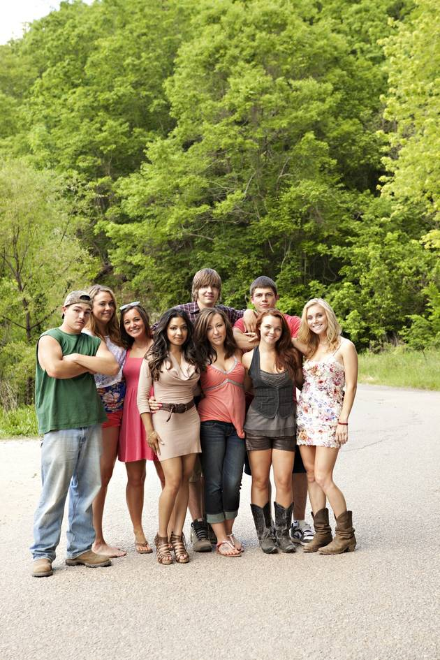 """Buckwild Canceled: Cast Campaigns to Save MTV Show — """"We Want to Keep Our Friend's Memory Alive"""""""
